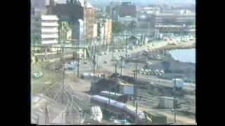Train Enthusiast's Video Diary 1986-09-04B