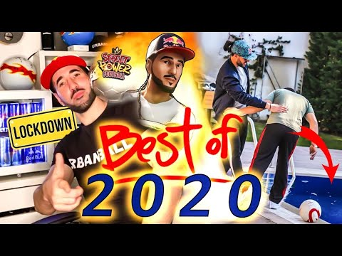 SEAN GARNIER BEST OF 2020