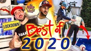 SEAN GARNIER BEST OF 2020