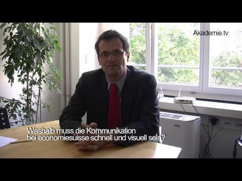 Digital Publishing: Executive Dr. Rudolf Minsch