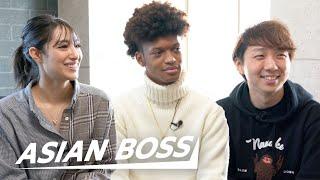 Being Half Japanese in Japan | ASIAN BOSS