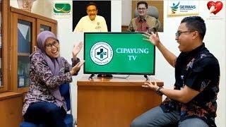 Gambar cover Germas DKI Jakarta Tahun 2017 Oleh Cipayung TV