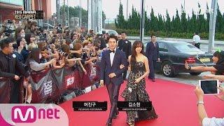 [Yeo Jin Goo & Kim So Hyun-Redcarpet] KPOP Award MAMA 2015   EP.1