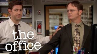Dwight's Standing Desk  - The Office US
