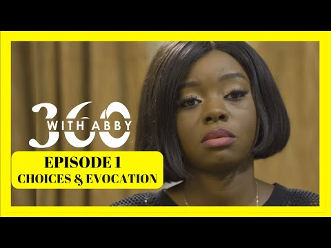 360 WITH ABBY S2 EPISODE 1: CHOICES & EVOCATION (NEW WEB SERIES)