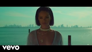 RIHANNA – NEEDED ME (OFFICIAL MUSIC VIDEO)