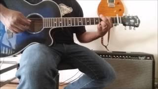 Ram Sailee - Guitar Lesson
