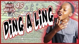 DING-A-LING TREATY VIOLATION! - MUT Wars Ep.45 | Madden 17 Ultimate Team