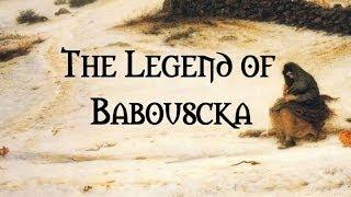 Babouscha - A Christmas Legend