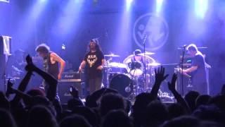 15 - D.R.I - 5 Year Plan Live @ Amnesia Rockfest Canada 2016