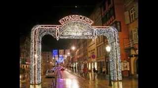 By Saltanat: Strasbourg France- Paul Mauriat- La vie en rose