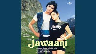 Sajna Main Sada Tere Saat (Jawaani / Soundtrack   - YouTube