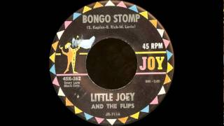 Bongo Stomp-Little Joey & Flips-1962-Joy 262.wmv