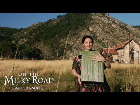 ON THE MILKY ROAD - Bande Annonce - au cinéma le 12 juillet