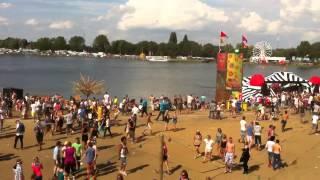 Solar Festival, Zaterdag 4 Augustus 2012