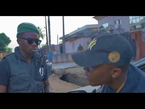Sergeant Semiu meets American nigga 🔥