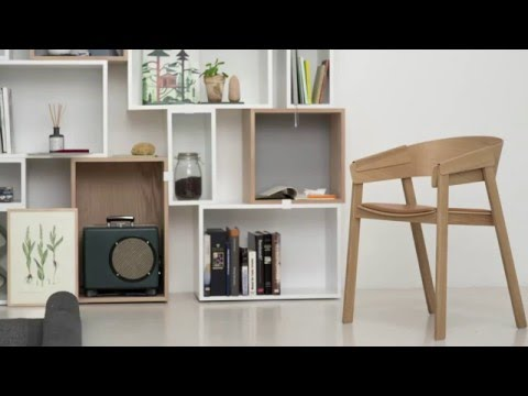 Muuto - Stacked Regalmodule