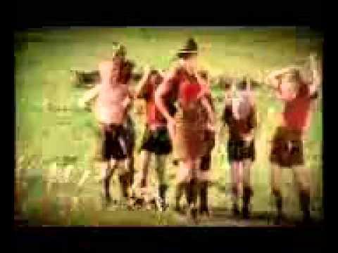 Gặp bò tót Video hài