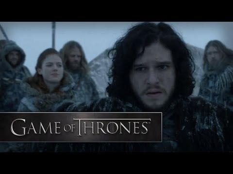 Game of Thrones Season 3 (Promo 'The Beast')