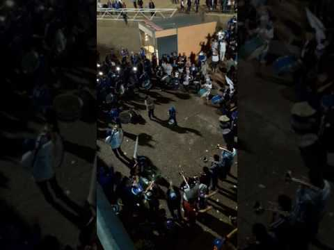 """""""Despacito🎶 GodoyCruz vs Libertad Previa"""" Barra: La Banda del Expreso • Club: Godoy Cruz"""