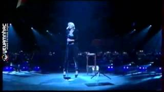 [Lyric+Vietsub YANST] Soldier With A Broken Heart - Sarah Connor