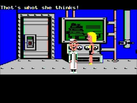 Maniac Mansion Atari