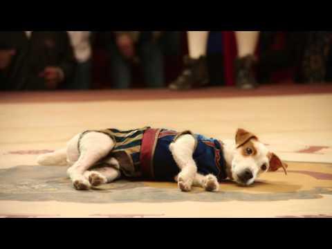 El Perro Luchador