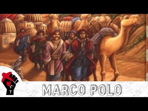 The Voyages of Marco Polo Review