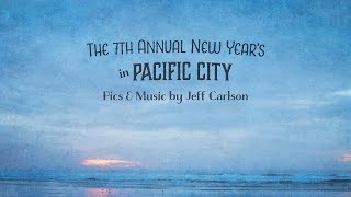 Pacific City New Year's 2014