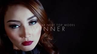 Download Video Sang Penantang Pertama | ANDREA Aylin | Miss POPULAR 2017 Next Top Model MP3 3GP MP4