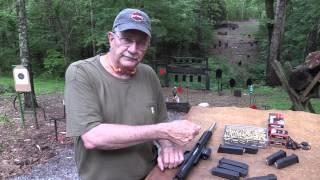 MechTech  10mm Glock Carbine