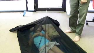 Sleeping Bag Slip Cover