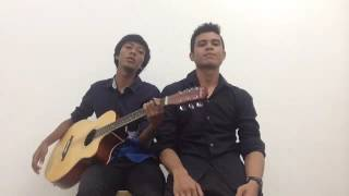 DIRIMU SEMPURNA - YON FT. FITRI (LIVE)