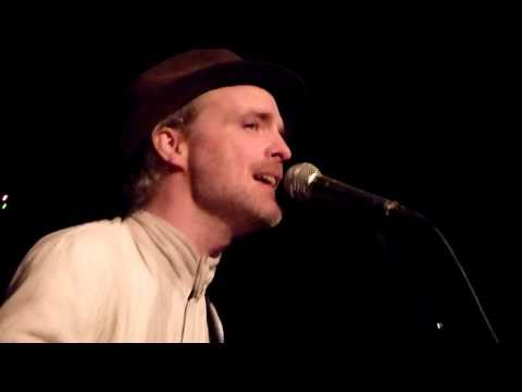 HD - Fran Healy (Travis) - The Cage (Acoustic) live @ Szene, Vienna 28.02.2011, Austria