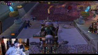WOW 🦖 Icecrown Citadel 25 HC Full Raid 🎥 WOTLK 🔥 Warmane