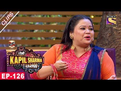 Bumper Ka Rishta - The Kapil Sharma Show - 6th August, 2017