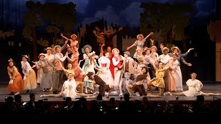 Jolly Holiday - Mary Poppins - Summit High School
