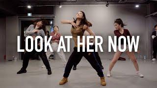 Selena Gomez   Look At Her Now  Ara Cho Choreography