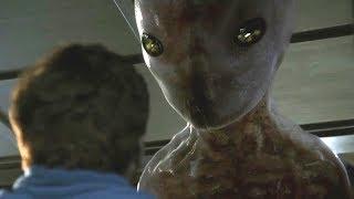 【喵嗷污】外星怪物入侵地球25年,政府却封锁消息,使得外星人肆无忌惮差点毁了全人类《捕梦网》几分钟看科幻片
