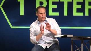 2013.03.17 - Why The Bible Is So Important to Christians