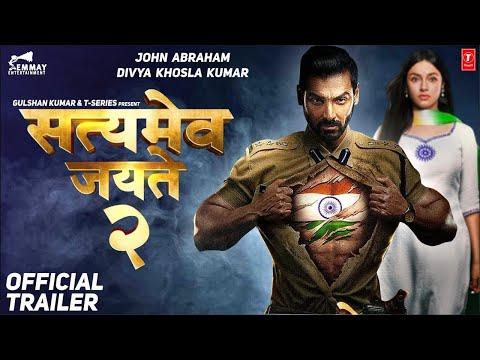 Satyameva Jayate 2 (2021) Film Details by Bollywood Product