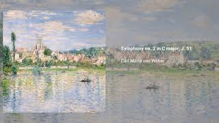 Symphony no. 2 in C major, J. 51