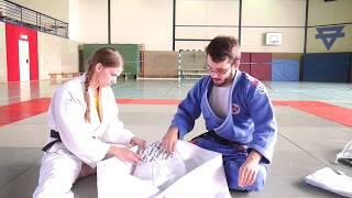 Judo || Adidas Millenium J990 Unboxing / Review