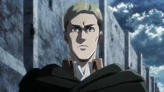 Attack on Titan 3 Season | Erwin's charge OST [Tooth-i piano ver.]