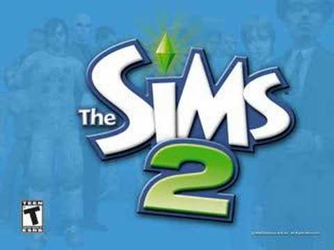 Tu Cancion Nes Preferida De Los Sims1 2 3 4 The Sims Spanish