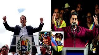 Венесуэла или пособие по живому популизму