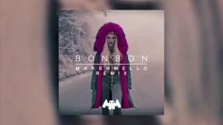 Era Istrefi - Bonbon (Marshmello Remix) [Cover Art]