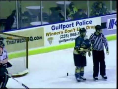 Glenn Cacaro vs. Darrell Stoddard