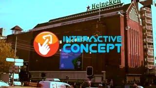 Interactive Concept mogelijkheden