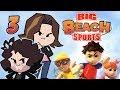 Big Beach Sports: Bocce Bros Part 3 Game Grumps Vs